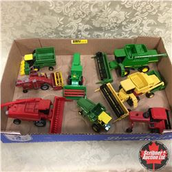 Tray Lot: Combine Combo (Scale: 1/64)