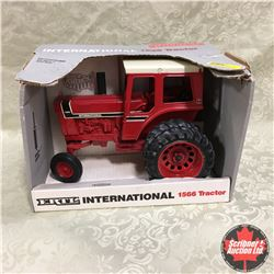 """IH 1566 """"Special Edition July 1991"""" (Scale: 1/16)"""