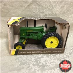 """John Deere 70 """"Special Edition 1991"""" (Scale 1/16)"""