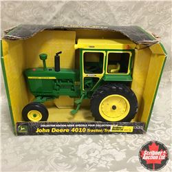 """John Deere 4010 Diesel """"Special Edition 40th Anniversary 1960-2000"""" (Scale 1/16)"""