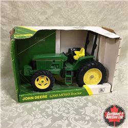 John Deere 6200 MFWD (Scale 1/16)