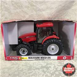 CASE Maxxum MXU 125 Collector Edition  (Scale: 1/16)