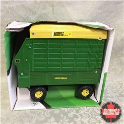 John Deere Forage Wagon (Scale: 1/16)