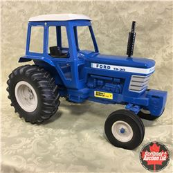 Ford TW-20 Tractor (Scale: 1/12)