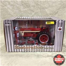 Farmall Restoration Tractor 460 & Accessories (Scale: 1/16)