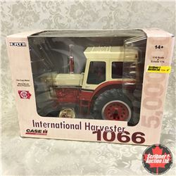"""IH 1066 Collector Edition """"5,000,000th Tractor""""  (Scale: 1/16)"""