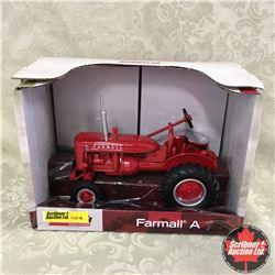 Farmall A  (Scale: 1/16)