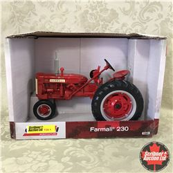 Farmall 230 (Scale: 1/16)