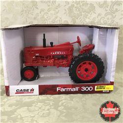 Farmall 300 (Scale: 1/16)