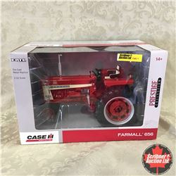 Farmall 656 (Scale: 1/16)