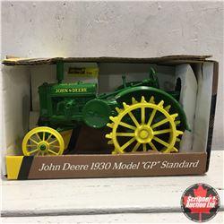 John Deere 1930 Model GP Standard (Scale: 1/16)