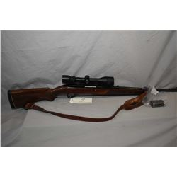 "Winchester Model 100 .308 Win Cal Mag Fed Semi Auto Rifle w/ 22"" bbl [ blued finish, starting to fad"