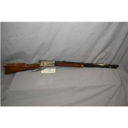 "Winchester Model 1894 Take Down .30 WCF Cal Lever Action Rifle w/ 26"" octagon barrel full mag [ good"