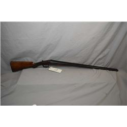 "W.W. Greener Model Forester Gun Grade D .20 Ga Side By Side Break Action Shotgun w/ 30"" bbls [ appea"