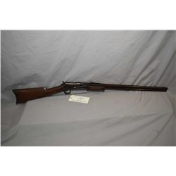 "Colt Model Lightning Medium Frame .44 Cal Tube Fed Pump Action Rifle w/ 26"" round bbl full mag [ fad"