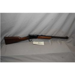 "Henry Repeating Arms Model Pump Action .22 LR Cal Tube Fed Pump Action Rifle w/ 18 1/2"" bbl [ appear"