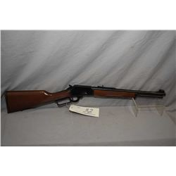 "Marlin Model 1894 CP .357 Mag / .38 Spec Cal Tube Fed Lever Action Rifle w/ 16 1/4"" ported bbl [ app"
