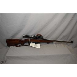 "Brno Model 2 - E .22 LR Cal Mag Fed Bolt Action Rifle w/ 25"" bbl [ blued finish, barrel sights, also"