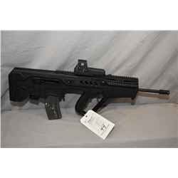 Tavor ( IWI ) Model 21 .223 Rem Cal 5 Shot Mag Fed Semi Auto Commercial Version Rifle w/ 475 mm bbl