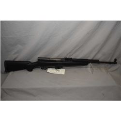 "Norinco Model SKS 7.62 x 39 Russ Cal Semi Auto Military Rifle w/ 20"" bbl [ fading blue finish, barre"