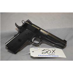 Restricted Para - Ordance Model F14 45 .45 Auto Cal 10 Shot Semi Auto Pistol w/ 127 mm bbl [ blued f