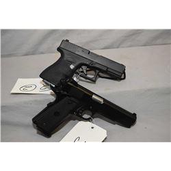 Lot of Two Items : KGWORKS Glock 23 Air Soft C02 Pistol Ser # KJ0289 DEEMED NON FIREARM - KGWORKS Se