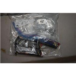 Bag Lot : Three CZ Kadet .22 LR Cal Mags - One Brno .22 LR Cal Mag