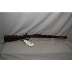 "Winchester Model 1894 .32 - 40 Cal Lever Action Rifle w/ 20"" bbl [ fading blue finish turning brown"