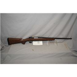 "Browning Model X Bolt Hunter NS .243 Win Cal Mag Fed Bolt Action Rifle w/ 22"" bbl [ appears as new,"