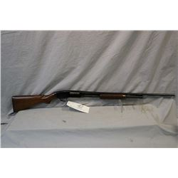 "Winchester Model 42 .410 Ga 3"" Pump Action Shotgun w/ 26"" full choke bbl [ appears fairly mint, few"