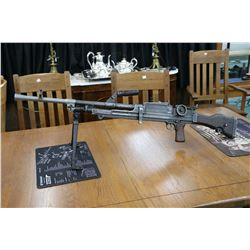 Prohib 12 - 3 Converted Auto - Bren Gun ( by Enfield ) Model Mark 1 .303 Brit Cal 5 Shot Converted A