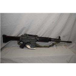 Prohib 12 - 5 Daewoo Model K 2 5.56 MM Nato Cal 5 Shot Mag Fed Semi Auto Rifle w/ 465 mm bbl [ flat