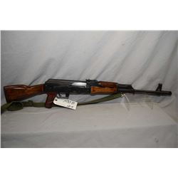 Prohib 12 - 5 Norinco ( Chinese State Arsenal Factory 66 ) Model 56 S 7.62 x 39 Russian Cal 5 Shot M