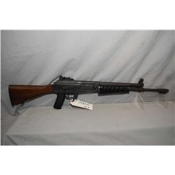 Prohib 12 - 5 Valmet Model M 62 / S 7.62 x 39 MM Russian Cal Mag Fed Semi Auto Rifle w/ 422 mm bbl [