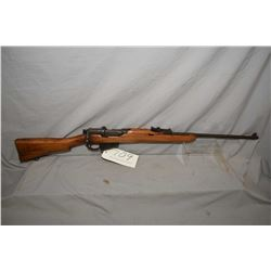 "Enfield SMLE MA Lithgow mag fed bolt action .303 bolt action rifle w/25 1/4"" bbl. [ blued finish tur"