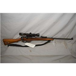 "Enfield SMLE III* mag fed, bolt action 303 rifle w/25 1/4"" bbl. [blued finish turning grey, fixed fr"