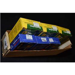 Box Lot : Three Boxes ( 50 rnds ) Rem .40 S & W Cal 155 Grain JHP Ammo Retail $ 52.99 - Three Bxoes