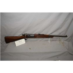 "Springfield 1899, .30-.40 ( .30 Army) box mag bolt action Krag carbine w/22"" crowned bbl. [rare trip"