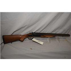 """Norinco Model JW - 2000 .12 Ga 3"""" Side By Side Hammer Coach Style Shotgun w/ 20"""" bbls [ blued finish"""