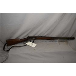 "Winchester Model 1894 .30 WCF Cal Lever Action Rifle w/ 26"" octagon bbl full mag [ fading blue finis"
