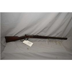 "Winchester Model 1892 .25 - 20 WCF Cal Lever Action Rifle w/ 24"" octagon bbl full mag [ blued finish"