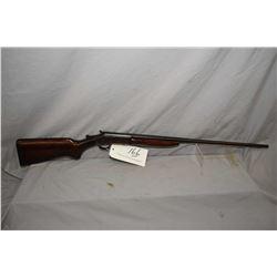 "Harrington & Richardson Model 48 Topper .410 Ga Single Shot Break Action Shotgun w/ 28"" bbl [ fading"