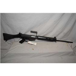 Prohib 12 - 5 - F.N. FAL Model L1A1 7.62 Nato Cal 5 Shot Mag Fed Semi Auto Military Rifle w/ 533 mm