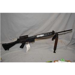 Prohib 12 - 5 - F.N. FAL Model FAL 7.62 MM Nato Cal 5 Shot Mag Fed Semi Auto Military Rifle w/ 533 m