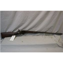 Antique - Spencer Frame Marked Spencer Repeating / Rifle Co. Boston, Mass Patd. March 6, 1860 Model
