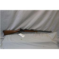 Antique - U.S. Springfield Model 1879 Trap Door Carbine Marked 1873 .45 - 70 Cal Single Shot Militar