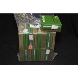 Bag Lot : Nine Boxes ( 25 rnds ) Rem Golden Saber .40 S & W Cal 180 Grain Ammo - Retail $ 29.99 - $