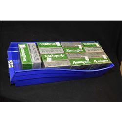 "Blue Plastic Tray : Seven Boxes ( 25 rnds ) .12 Ga Rem Nitro Steel 3"" BB Shot Shells Retail $ 25.99"