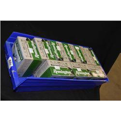 "Blue Plastic Tray : Nine Boxes Rem Hi Speed Steel .12 Ga 3"" BB Shot Shells Retail $ 15.99"