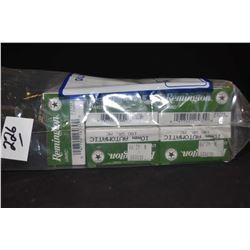 Bag Lot : Five Boxes ( 50 rnds per ) Rem .10 MM Auto Cal 180 Grain Ammo Retail $ 42.99